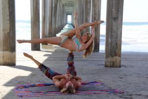 john acro yoga 2